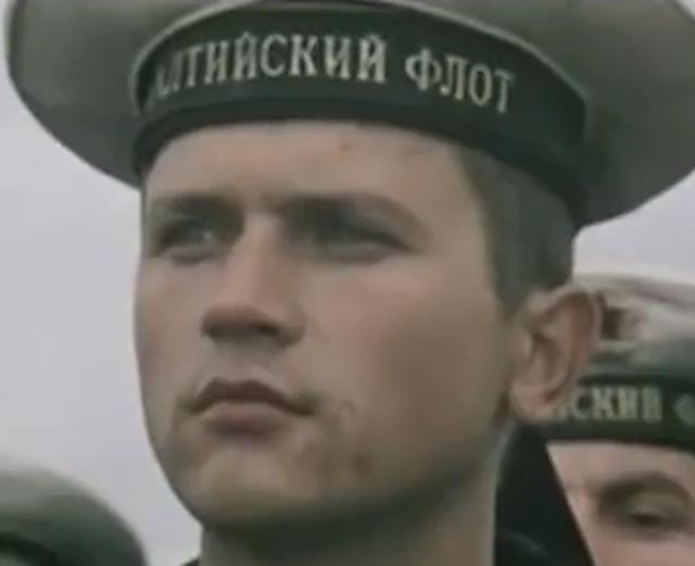 1981年苏联大军演吓坏西方国家