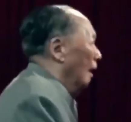 毛主席晚年珍贵历史影像,再次聆听伟人的声音