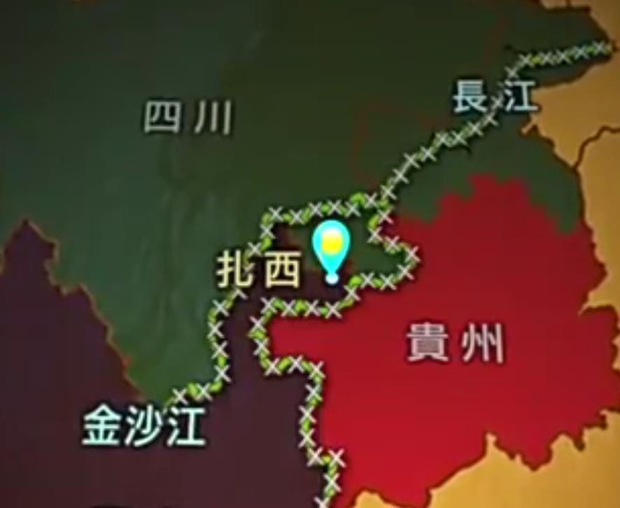 战局发生改变,毛泽东提议返回贵州再占遵义