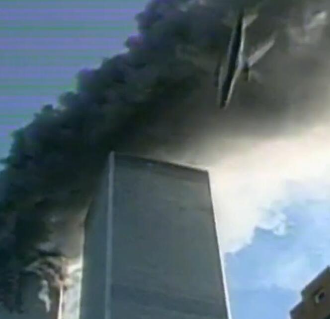 美国911事件始末