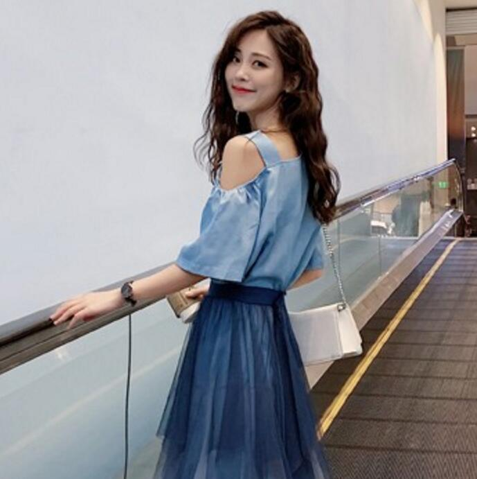 这条裙子好看吗