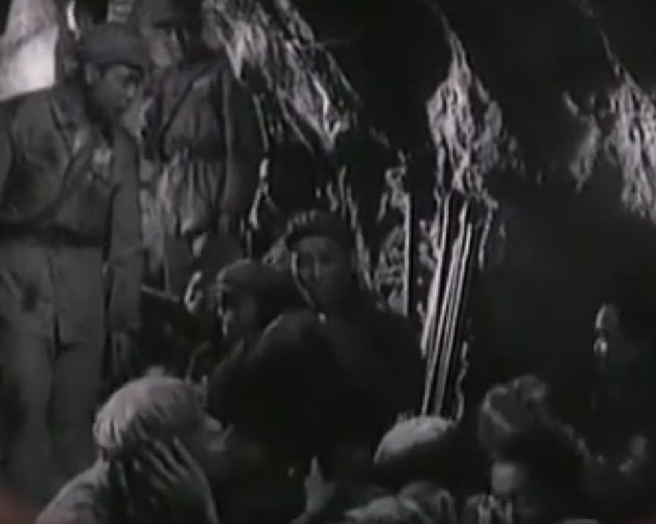 回顾上甘岭战役:志愿军坑道构筑功不可没