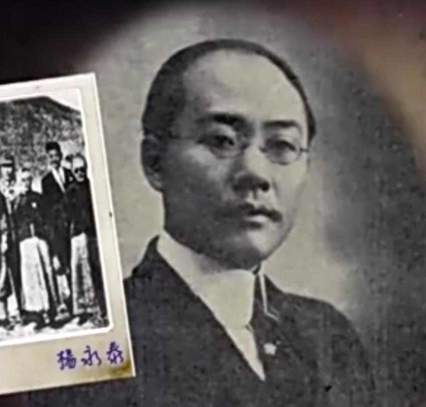 揭秘:蒋介石身边最重要的政治幕僚
