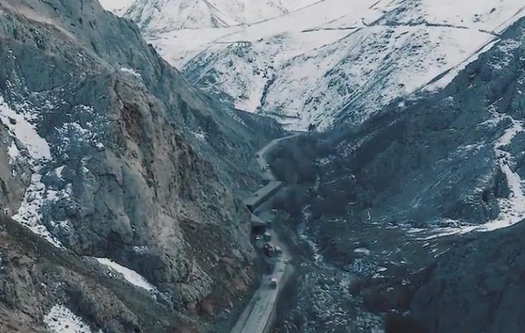 塔利班拿下首都阿富汗发生了什么?