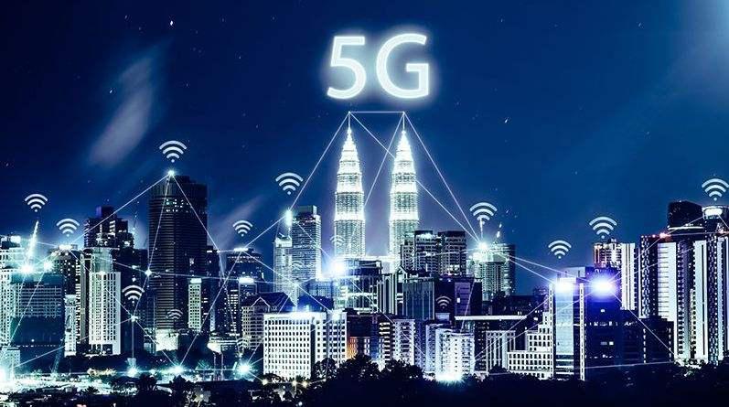 工信部:我国5G连接终端数达3.65亿