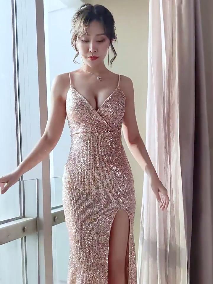 新裙子来咯